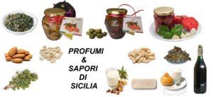 Profumi e Sapori di Sicilia
