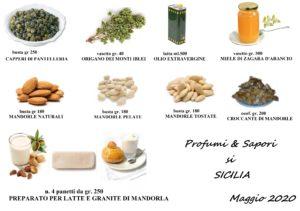 Profumi & Sapori di Sicilia